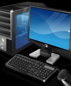 Computer/Technology