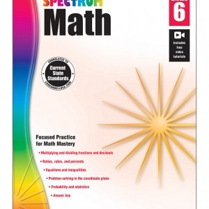 Spectrum-Math-6