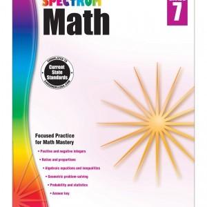 Spectrum-Math-7