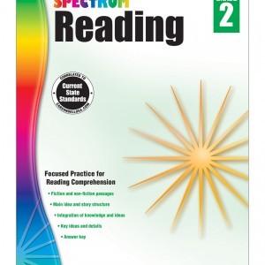 Spectrum-Reading-2