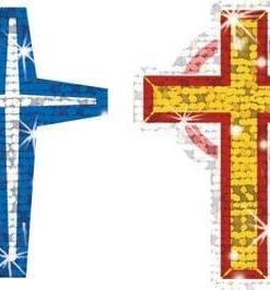 Christian/Religious Stickers