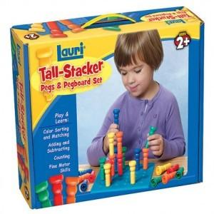 Tall-Stacker