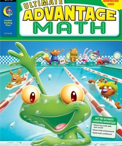 Ultimate-Advantage-Math-K