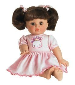 Dolls, Puppets & More
